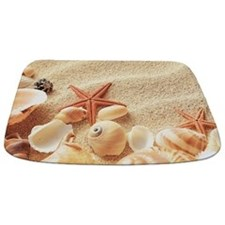 Seashells Bathmat