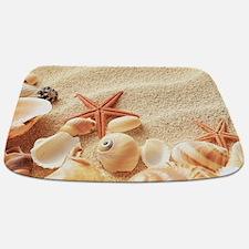 Seashells Bathmat