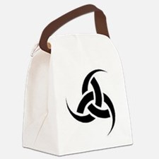 The Triple Horn of Odin Canvas Lunch Bag