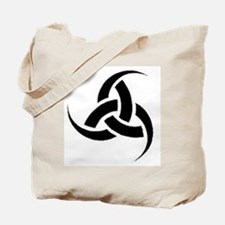 The Triple Horn of Odin Tote Bag