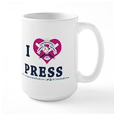 CWSG Logo Mugs