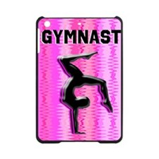 Gymnast Chick Ipad Mini Case