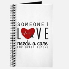 Someone I Love Needs A Cure Journal