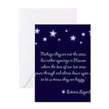 sympathy 4 Greeting Cards