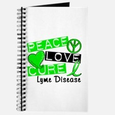 Lyme Disease PeaceLoveCure1 Journal
