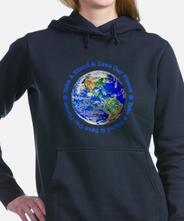 Save Our Planet! Sweatshirt