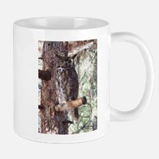 Great Horned Owl Mugs