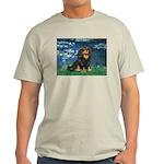 Lilies #5-Cavalier (BT) Light T-Shirt