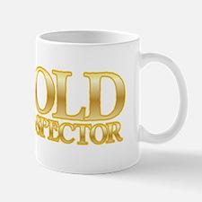 I'm a Gold Prospector Mugs