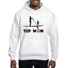 SUP Mom Color Hoodie