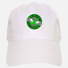 Lyme Disease Awareness 14 Baseball Baseball Cap