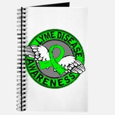 Lyme Disease Awareness 14 Journal