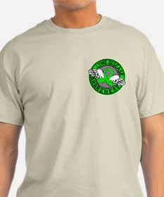 Lyme Disease Awareness 14 T-Shirt