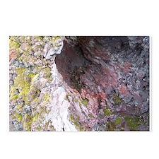 Log Lava Postcards (Package of 8)
