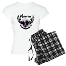 Sarcoidosis Warrior Pajamas