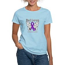 Believe Sarcoidosis T-Shirt