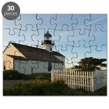 point loma lighthouse Puzzle