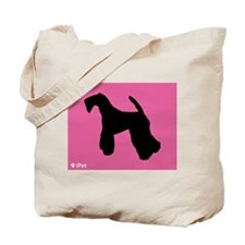 Kerry iPet Tote Bag