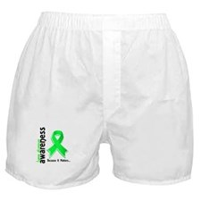 Lyme Disease Awareness 5 Boxer Shorts