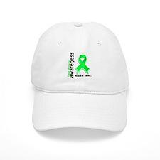 Lyme Disease Awareness 5 Hat