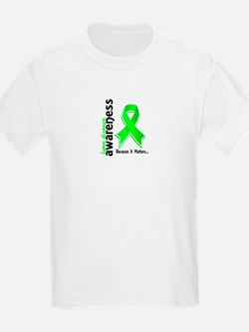 Lyme Disease Awareness 5 T-Shirt