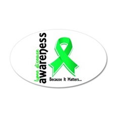 Lyme Disease Awareness 5 Wall Decal