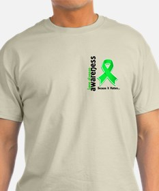 Lyme Disease Awareness 5 T-Shirt