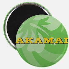 Akamai Magnet