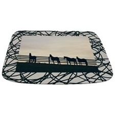 Horse Lover Bathmat