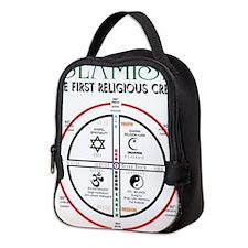 ISLAMISM Neoprene Lunch Bag
