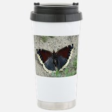 Close up of Gorgeous Mo Stainless Steel Travel Mug