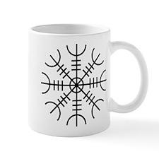 Helm of Awe (Ægishjálmur) Mugs