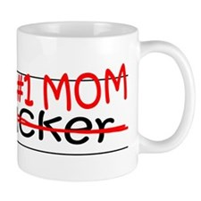 Job Mom Trucker Mug