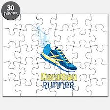 Marathon Runner Puzzle