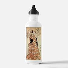 Nakamura Nosio  Water Bottle