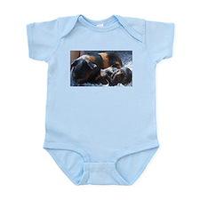 'Sonja' Infant Bodysuit