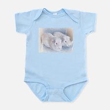 'Madeline' Infant Bodysuit