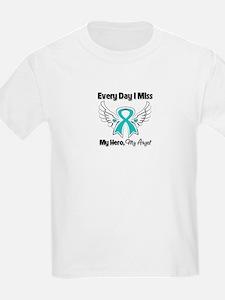 PKD Angel Wings T-Shirt