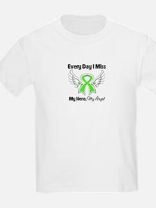 Muscular Dystrophy Wings T-Shirt