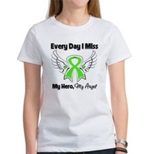 Muscular Dystrophy Wings T-Shirt