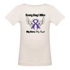 Epilepsy Angel Wings T-Shirt