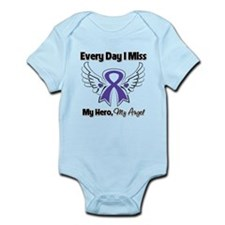 Epilepsy Angel Wings Body Suit