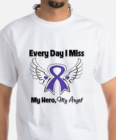 Epilepsy Angel Wings T-Shirt
