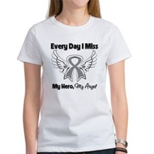 Diabetes Angel Wings T-Shirt