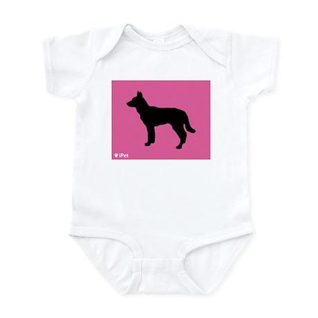 Jindo iPet Infant Bodysuit
