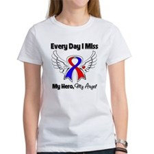 CHD Angel Wings T-Shirt
