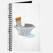 LaundRY Journal