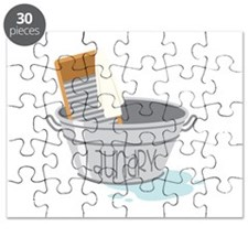 LaundRY Puzzle