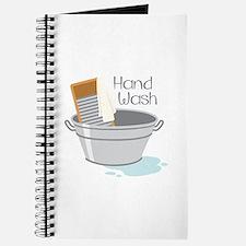Hand Wash Journal