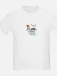 Hand Wash T-Shirt